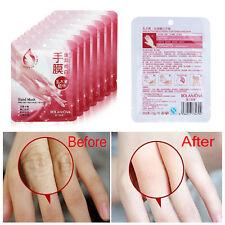 1Pair Exfoliating Moisture Hand Mask Peeling Remove Hard Dead Skin Mask Beauty