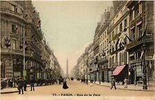 CPA PARIS 2e-Rue de la Paix (321953)
