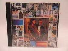 Go West Indian Summer - CD