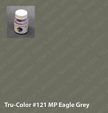 121 Tru-Color Paint MP Eagle Grey