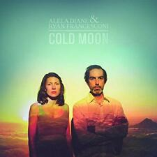 Alela Diane And Ryan Francesconi - Cold Moon - 2015 (NEW CD)