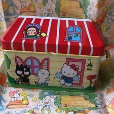 Musik Box Schachtel Aufbewahrung Sanrio Charakter Gebraucht Gut mit Gealtertes