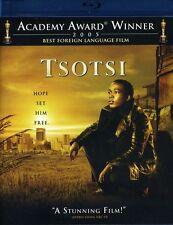 Tsotsi (2011, Blu-ray NEW)