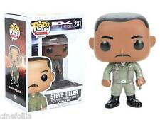 Funko Pop Films Id4 Independence Day #281 Steve Hiller