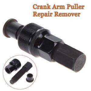 Road Bike Bicycle Crankset Crank Arm Puller Bicycle Repair Remover Removal Tool