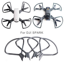 Propellers Protection Guard Props Ring Blades For DJI Spark Drone RC 4 Pcs 4730F