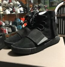 Adidas Yeezy 750 Boost Triple Black BB1839 1 Owner OG All 350 700 Trusted Seller