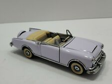 New ListingDiecast - Franklin Mint Precision Models 1/32 1953 Packard Carribean Powder Pink