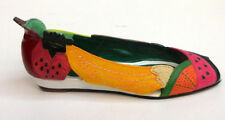 "Just The Right Shoe, ""Fruity"" 2000, Item 25320"