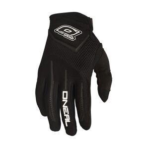 O'Neal Element Youth/Junior/Kids/Children Glove Black Small