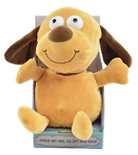 KÖGLER Kögler 75570 Talking Dog Soft Toy - Repeats Everything You Say