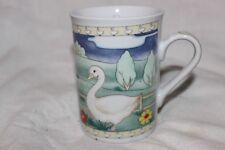 Cup Mug Tasse à café Swan