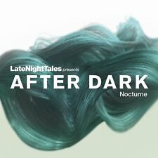 Specialmente-Late Night Tales PRES. After Dark: Nocturne/LIMITED EDITION + download!