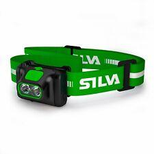 SILVA SCOUT X HEADLAMP 270 Lumen, Water Resistant, Lightweight, Wide Beam, DofE