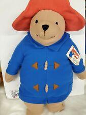 "Paddington Bear 25"" Plush Cuddle Pillow"
