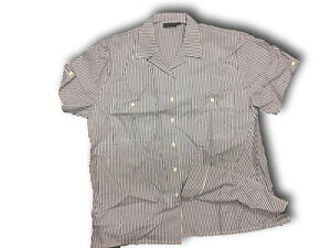 Chefs Short Sleeved Shirts, German Army Issue Brand New Sealed, XXXL