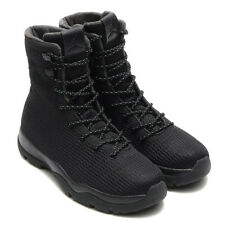 Nike Air Jordan Retro Future Boot EP SZ 10.5 Black Grey Military 878222-205