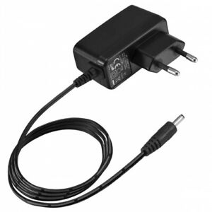 Power Supply AC DC Adapter EU Plug Charger For Hoover UNP300RA Vacuum Cleaner