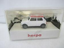 Herpa 1:87 Neue Pkw,s mit OVP Sammlerauflösung/Schnäppchen  siehe Foto  WS7011