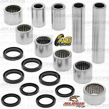 All Balls Swing Arm Linkage Bearings & Seals Kit For Yamaha YFZ 450 2005 Quad