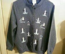 Women's Bonworth Fleece Jacket - Blue - XS Petite