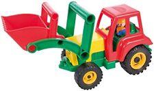 Lena 04361 - aktive Traktor mit Frontschaufel