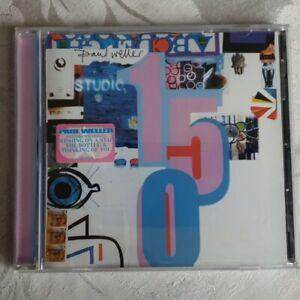 PAUL WELLER - STUDIO 150 CD
