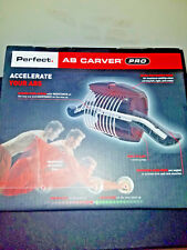 Ab Carver Pro By Perfect Fitness Workout Abdominal Core Fitness Exerciser Wheel
