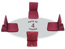 Back Jack Meditation and Yoga Chair (18 X 18 Inch) (Pack of 4)