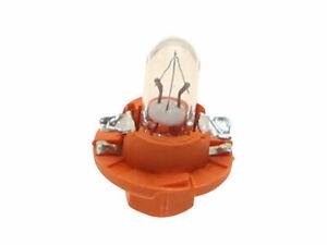 Instrument Light Bulb For 1988-1992 Audi 80 Quattro 1989 1990 1991 H273KF