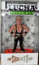Lucha Legends Shocker CMLL Lucha Libre Wreslting Action Figure Collectible