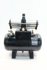 Silvan Industries 0h93245679801324 Compressor Tank 350psi