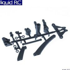 Redcat Racing TM-34 Plastic Servo Saver Arms Drag Link Chassis Braces Set