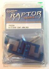 Thunder Tiger #PV0294 Metal Flybar Arm for Raptor 60 Blue NEW RC Part