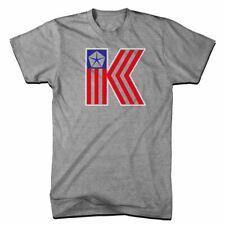 Mens Chrysler K-Car Club T-shirt (Black)