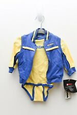 Baby Wilson Oufit Set 3-6 Months Vintage Rare NWT