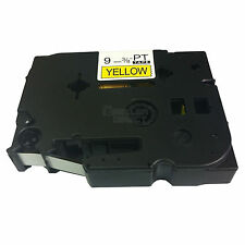 BROTHER COMPATIBLE P-TOUCH PT350 PT3600 PT520 PT530 PT540 PT550 - TZ621 Tape