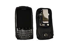 Motorola Admiral XT603/XT605  Heavy Duty Nylon Case with D-Ring Metal Clip