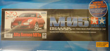 Tamiya Alfa Romeo MiTo M-05 1:10 Car Kit 58453