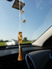 ORNAMENT Rear View MIRROR HANGING Ornament Accessories Car Pendant Decoration