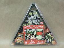 Wallet Ninja 18 in 1 Multi Purpose Credit Card Size Pocket Tool Green Camouflage