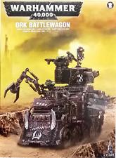 Ork Battlewagon GWS 50-20