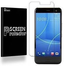HTC U11 Life [4-PACK BISEN] Anti-Glare Matte Screen Protector Guard Film Saver