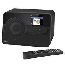 Digitalradio DAB Radio Internetradio Radiowecker mit WLAN und AUX-IN WR-238CD