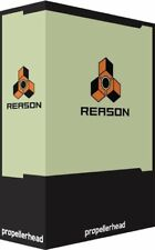 🥇 Propellerhead Reason 5 for PC & Mac - FAST DELIVERY - 🥇