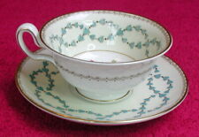 Wedgwood (Fairford) CUP & SAUCER SET(s) Exc (5 left) W3690