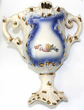 Unmarked Decorative & Ornamental Pottery & Porcelain