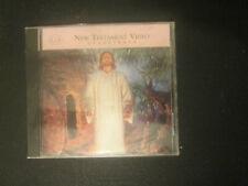 Banda sonora de video del Nuevo Testamento