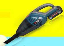 HD8050 HengDong Cordless Vacuum Cleaner Car Home Vacuum