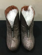 Ladies ankle boots by Madden Girl size 8
